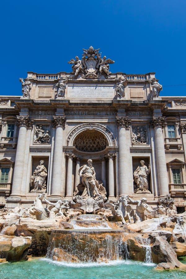 Rzym, Włochy obrazy stock