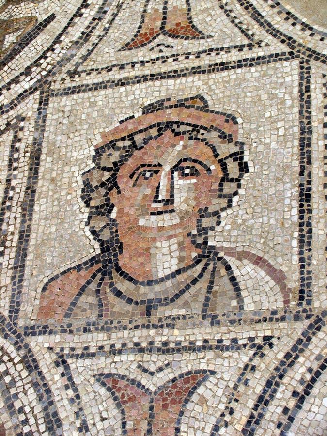 rzymskie ruiny zdjęcia royalty free