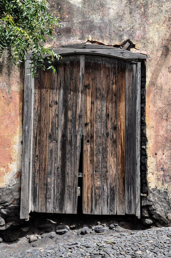 São Felipe, Fogo, Cabo Verde imagenes de archivo