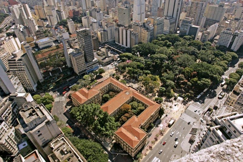 São Paulo, SP στοκ φωτογραφία