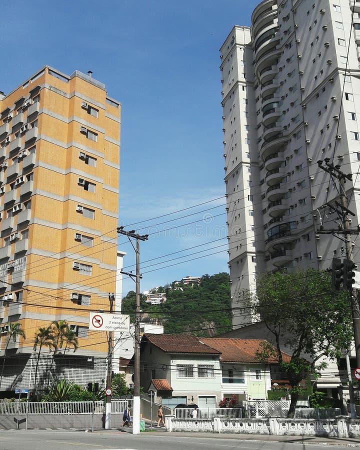 São Paulo fotografia stock libera da diritti