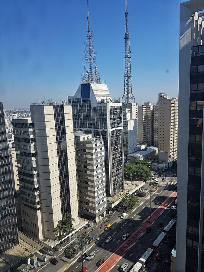 São Paulo photo stock