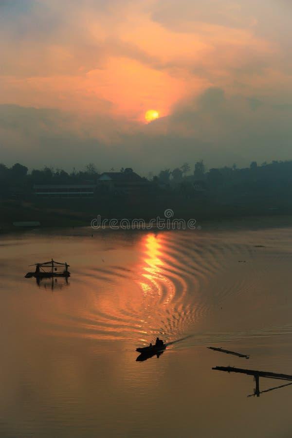 - săng-klà- ¹ bà - ree-Таиланд стоковое изображение