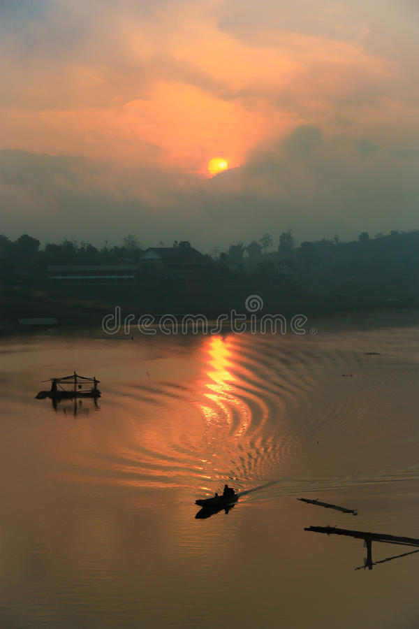 - săng-klà- bà ¹ - ree-Thailand stock afbeelding