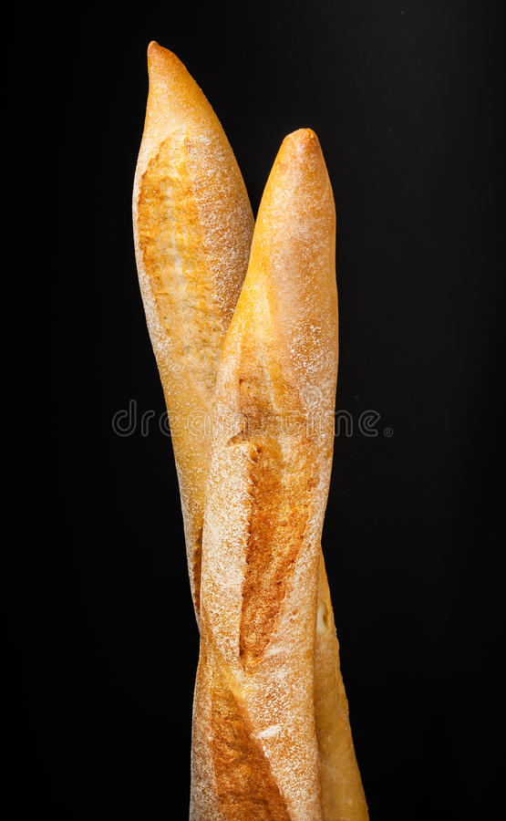 säckpipe- Traditionellt bröd arkivfoto