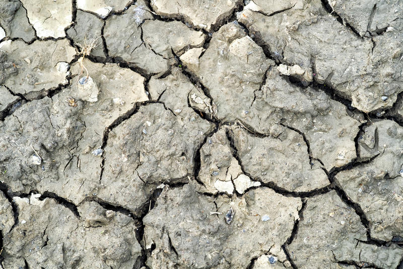 sécheresse photographie stock
