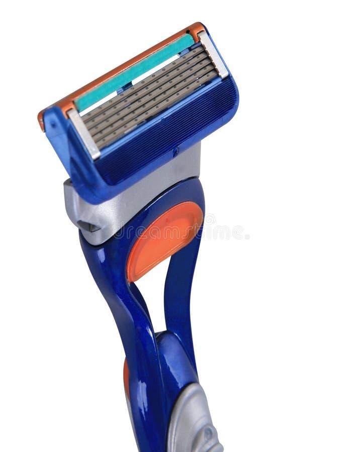 sécurité de rasoir photographie stock