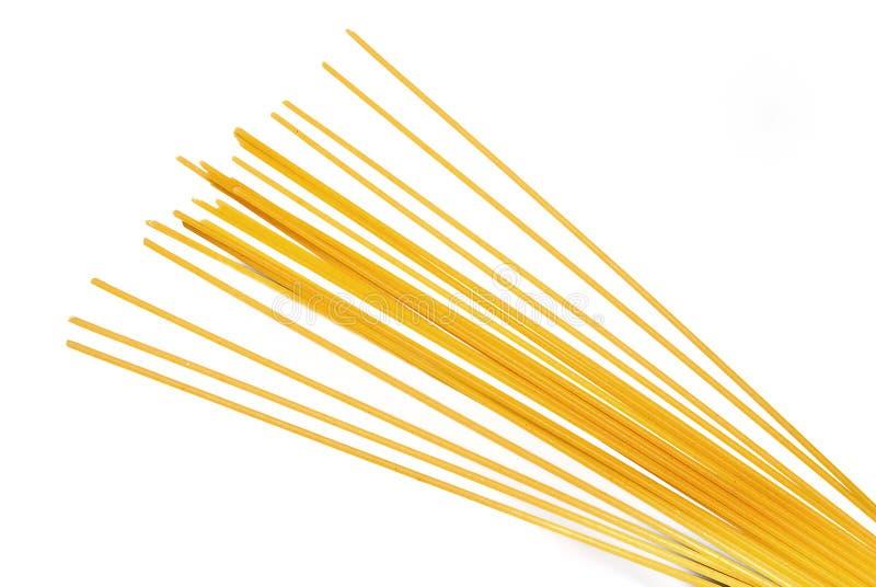 Série 01 de spaghetti photo stock