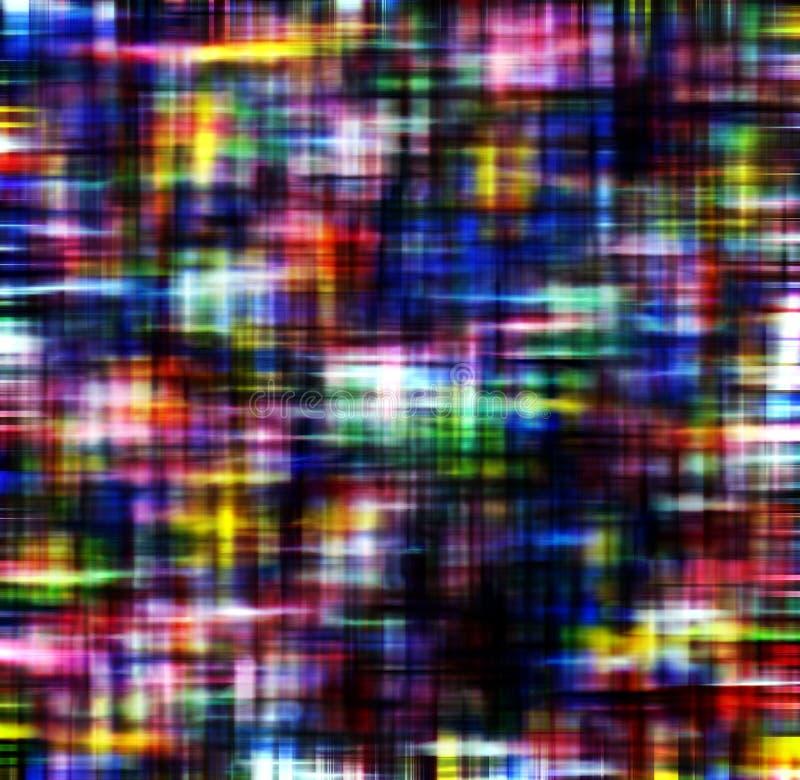 Série abstraite de fond. illustration de vecteur
