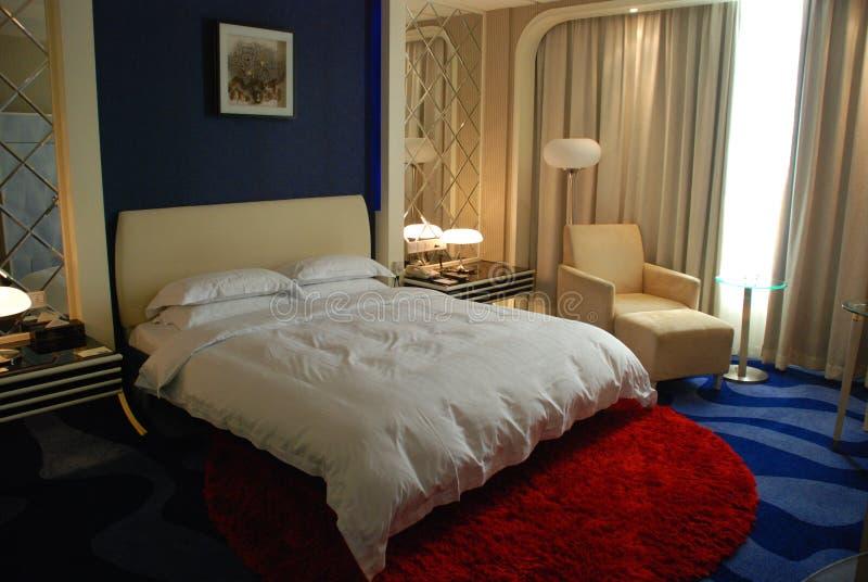 Série de hotel foto de stock