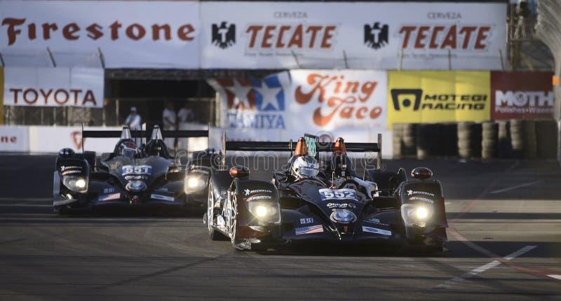 Série de Le Mans d'Américain photographie stock
