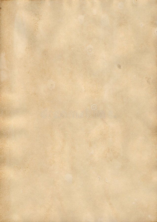 Série de papier 02 de cru image stock