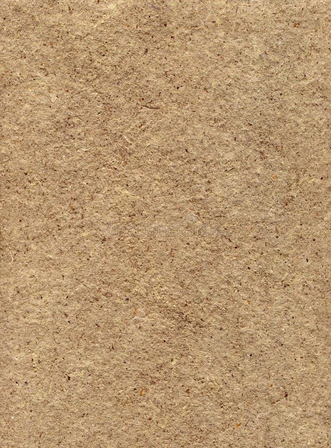 Série de texture - brun clair photo libre de droits
