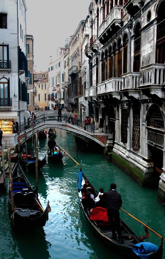 Série de Venise images libres de droits