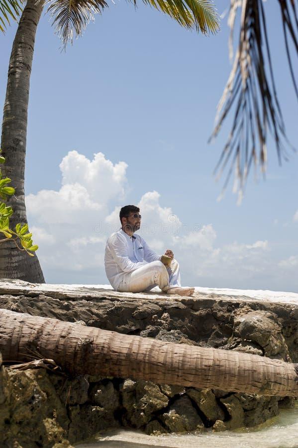 Série des Maldives photo stock