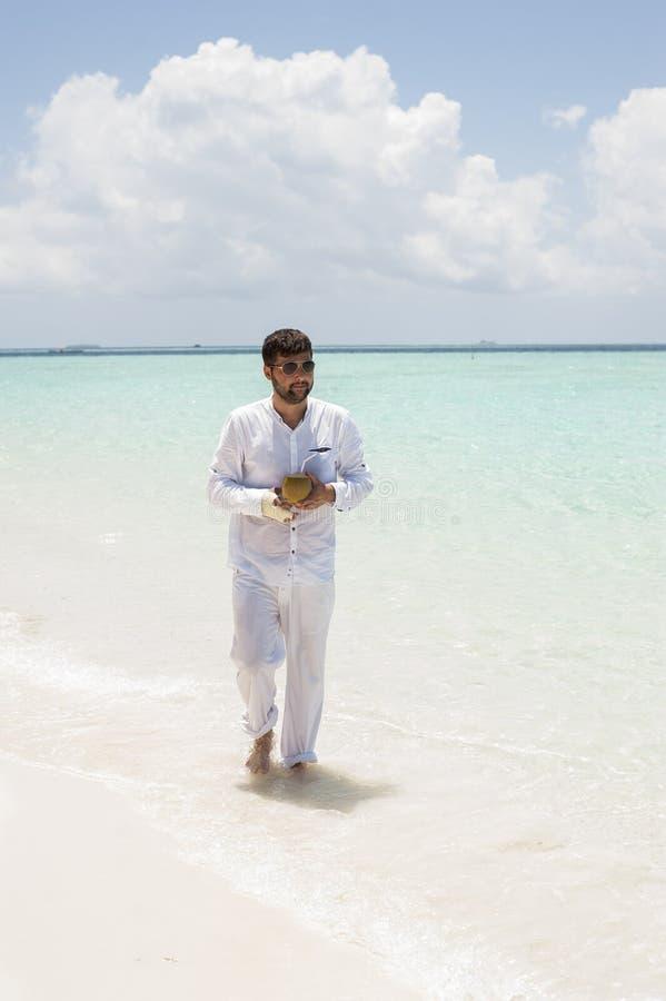 Série des Maldives photographie stock libre de droits
