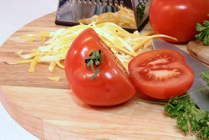 Download Série do espaguete imagem de stock. Imagem de garnish, fruta - 115309