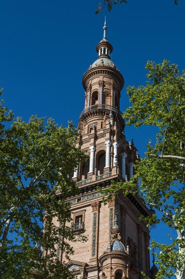 Séville, Séville, Espagne, Andalousie, péninsule ibérienne, l'Europe, images stock