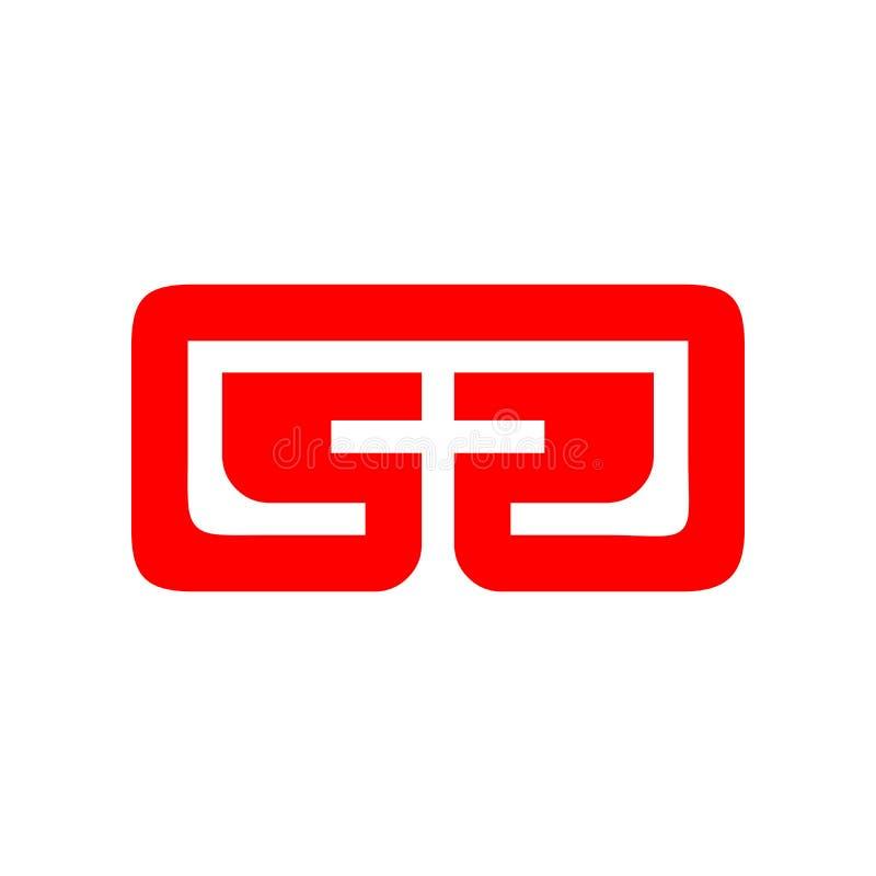 52 símbolo cruzado Logo Graphic Design libre illustration