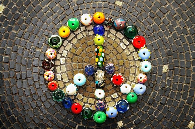 Símbolo de paz foto de stock royalty free