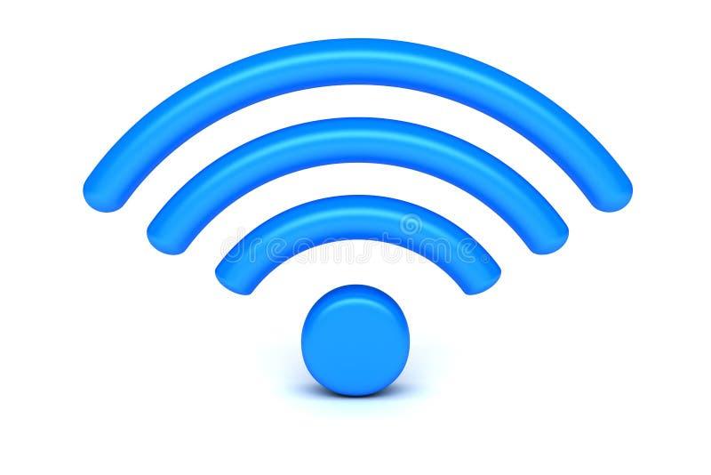 Símbolo de Wifi