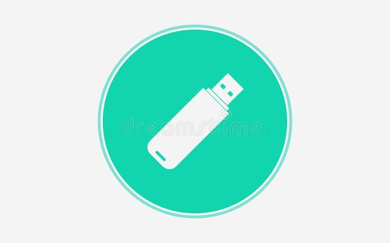 Símbolo instantâneo do sinal do ícone do vetor da movimentação ilustração do vetor