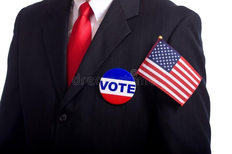 Download Símbolos da eleição foto de stock. Imagem de partido, laço - 5146126