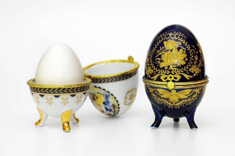 Download Presentes de Easter foto de stock. Imagem de decorativo - 29832754