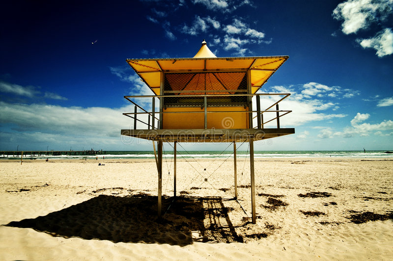 södra Australien arkivbilder