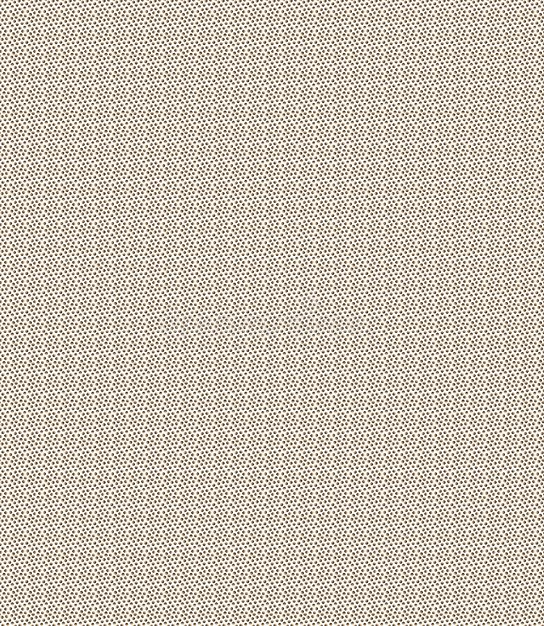 Sömlös abstrakt färgrik randig modell Den ändlösa modellen kan användas för keramisk tegelplatta stock illustrationer