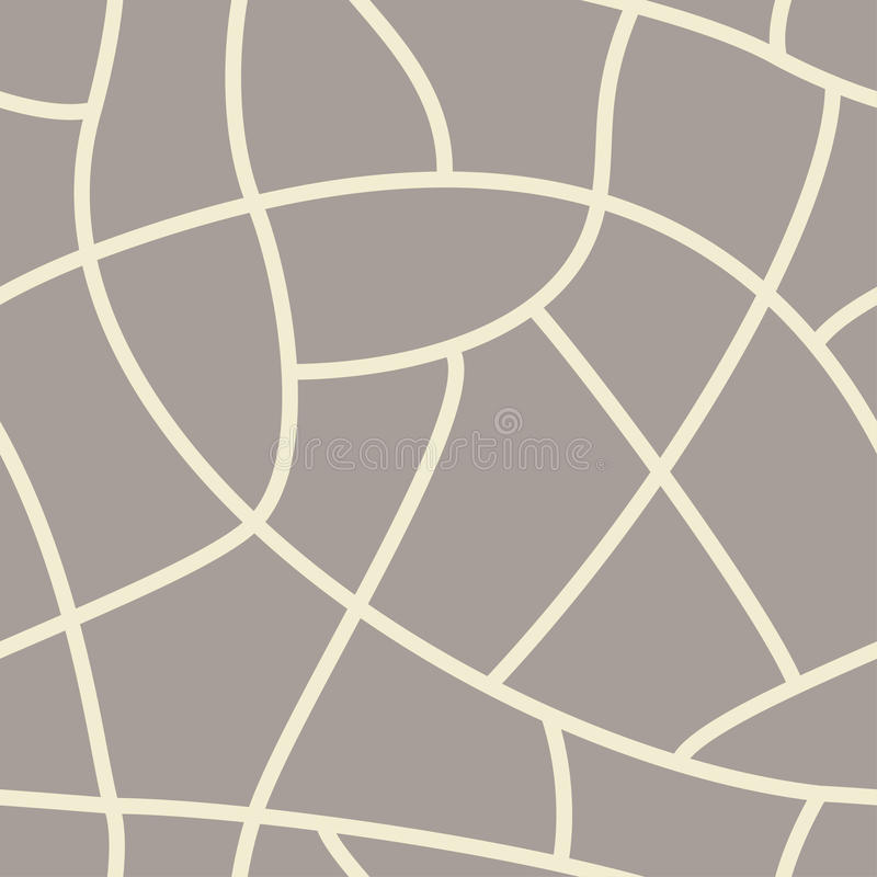 Sömlös bakgrund för kullersten. vektor illustrationer
