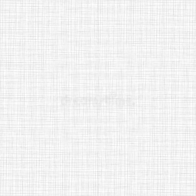 Sömlös bakgrund med svartlinjer och kurvor vektor illustrationer