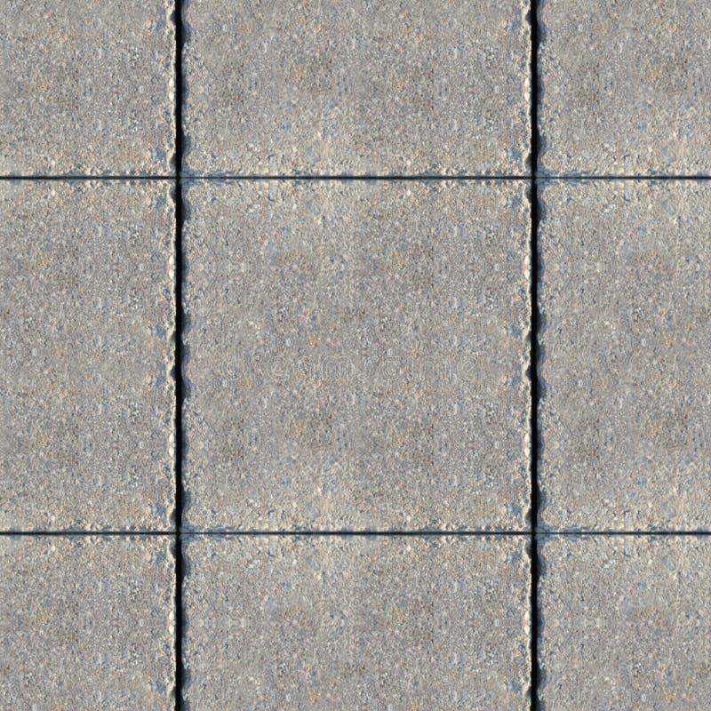 Sömlös fototextur av kvadrerat forntida stenar kvarter royaltyfri fotografi