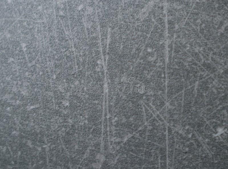 Sömlös grå betongväggbakgrundstextur arkivfoton