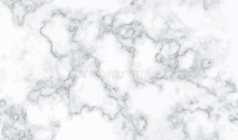 Sömlös marmormodelltextur, abstrakt begrepp royaltyfri illustrationer