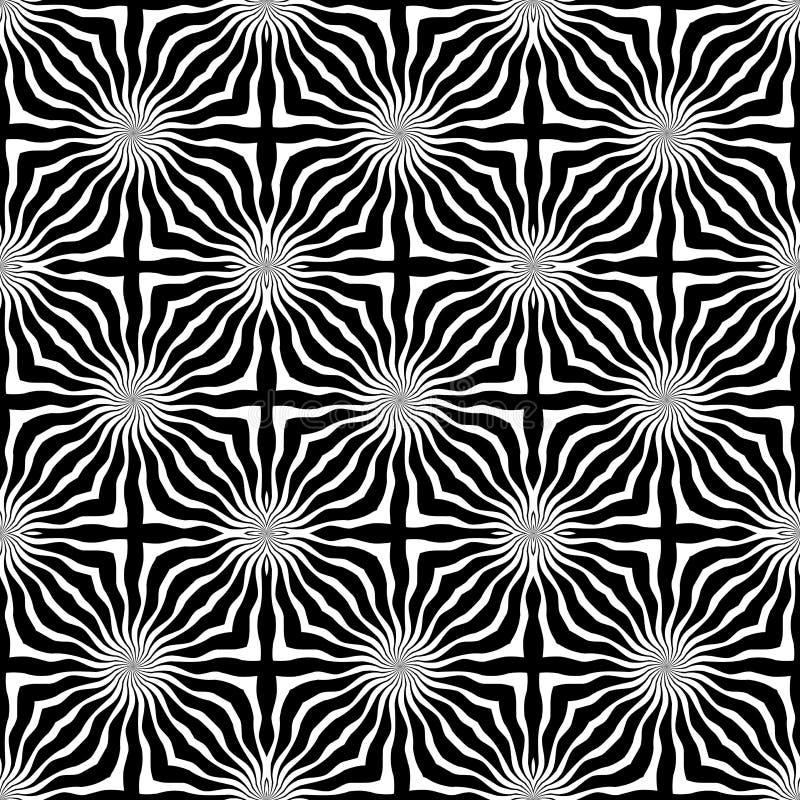 Sömlös modell. vektor illustrationer