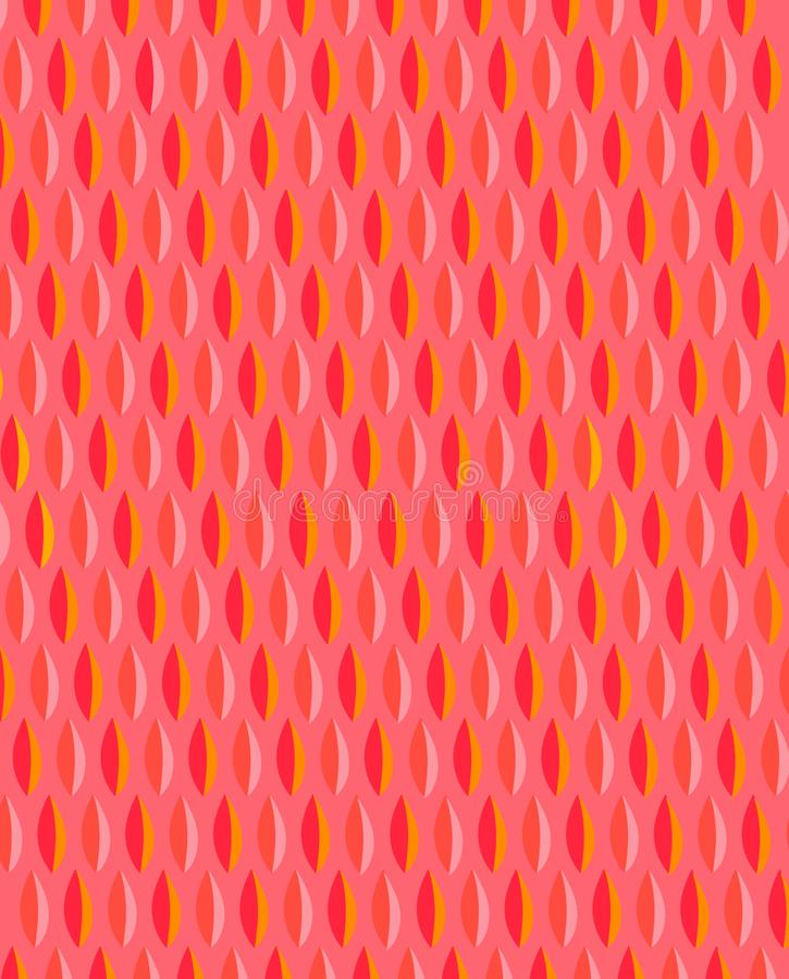 Sömlös modell för Grunge med utdragna djärva former för hand Textur för rengöringsduken, tryck, textil, tyg, mode, tapet vektor vektor illustrationer