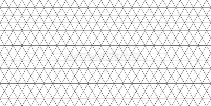 Sömlös modell för isometriskt raster vektor för mall för mapp för kuvert för affärskortdesign vektor illustrationer