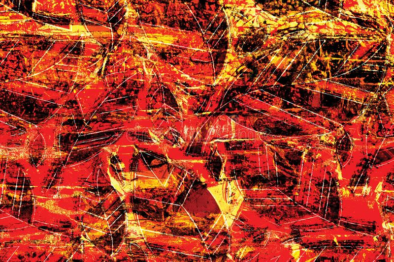 Sömlös modell med bladet, colorfullbladbakgrund abstrakt leaftextur Gullig bakgrund 2008 leaves f?r leaf f?r dunge f?r torr fall  vektor illustrationer