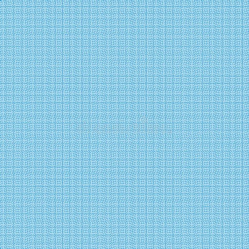 Sömlös textur vektor illustrationer