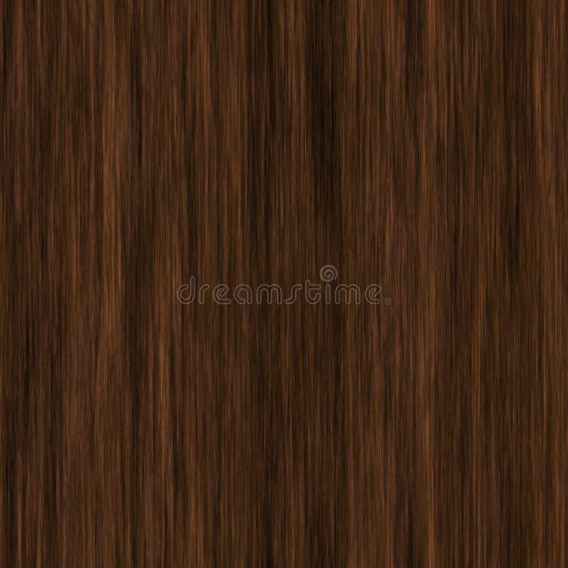 Sömlös wood textur för högkvalitativ hög upplösning vektor illustrationer