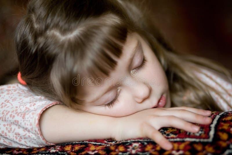 söta drömmar arkivfoton