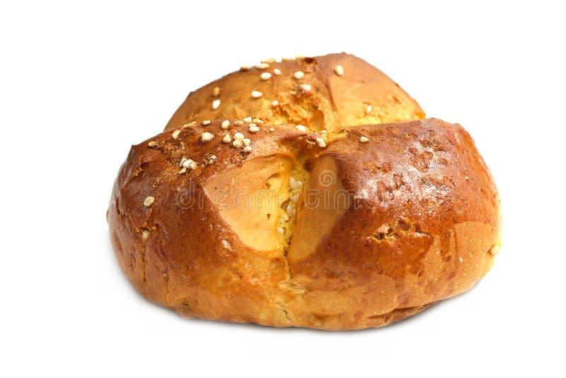sött bröd arkivbild