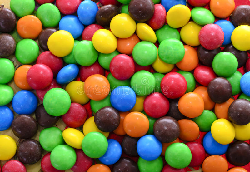 Süße Bonbon-Süßigkeit lizenzfreies stockbild
