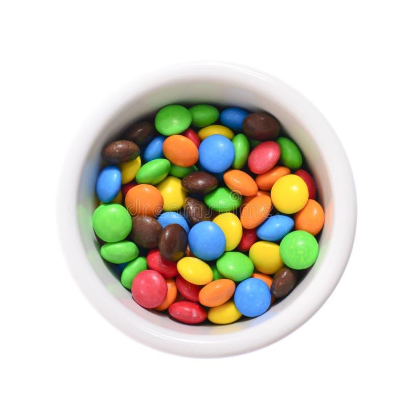 Süße Bonbon-Süßigkeit lizenzfreies stockfoto