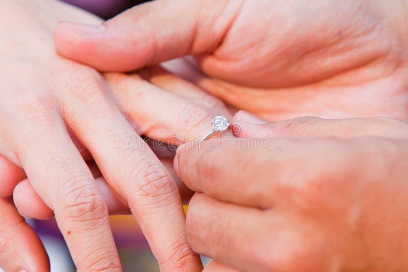 Süße Hochzeit lizenzfreie stockfotografie