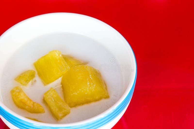 Süße Kartoffel lizenzfreies stockfoto