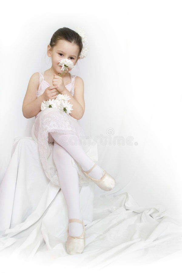 Süße Schönheit lizenzfreies stockbild