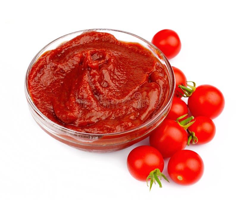Süße Tomaten stockfotos