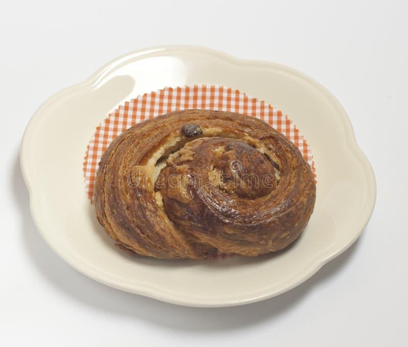 Süßer Lebensmittelnachtisch des Gebäck-Minizimtbaums lizenzfreies stockfoto